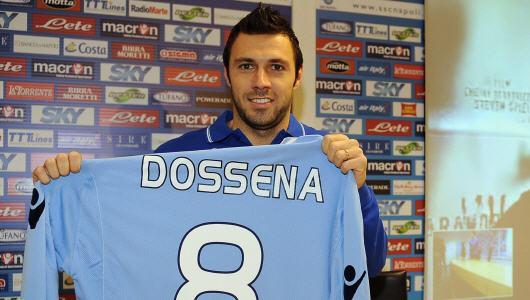 Agente Dossena: