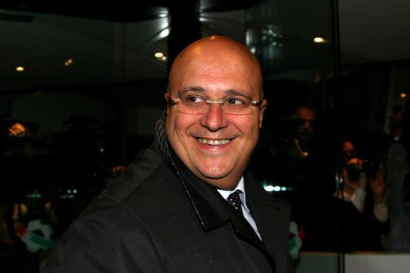 Pierpaolo Marino: