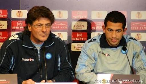 Mazzarri dice no alla cessione di Gargano