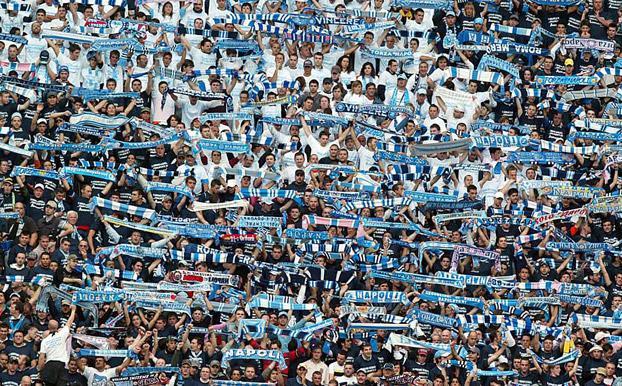 La classifica della Serie A al 20 luglio. Juve davanti a tutti, poi il vuoto. Ed il Napoli..
