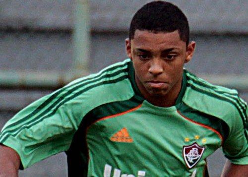 Wallace-Fluminense