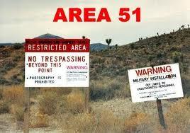 Dimaro, la nuova Area 51