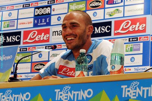 """Capitan Cannavaro: """"Sarà fondamentale proseguire a fari spenti come fece la Juve l'anno scorso. Alla fine vedremo dove siamo arrrivati"""""""