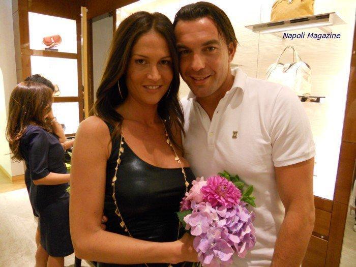 La moglie di Aronica difende Napoli, i furti succedono dovunque