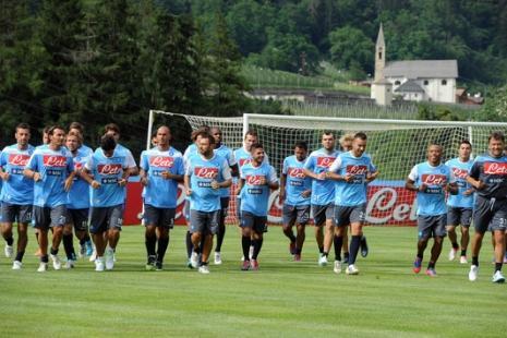 Il 31 Agosto sorteggio di Europa League, il Napoli guadagna 38 posizioni nella classifica europea