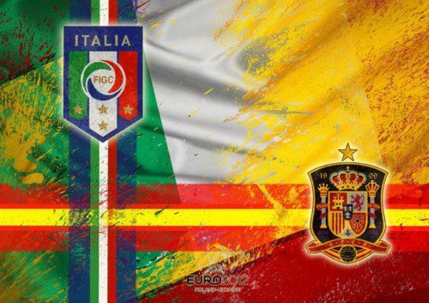 Euro 2012, Spagna