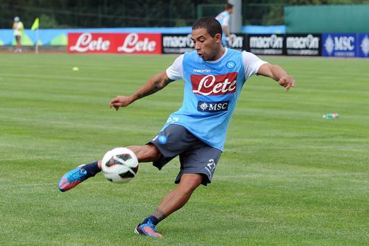 Al Valencia piace Gargano