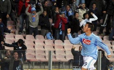 Le partite memorabili, Napoli-Milan