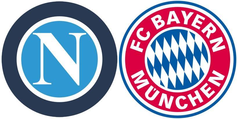 Napoli-Bayern Monaco: Probabili formazioni e chiave tattica dell' amichevole di oggi
