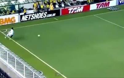 VIDEO: Incredibile Neymar, una simulazione da pallone d'oro...
