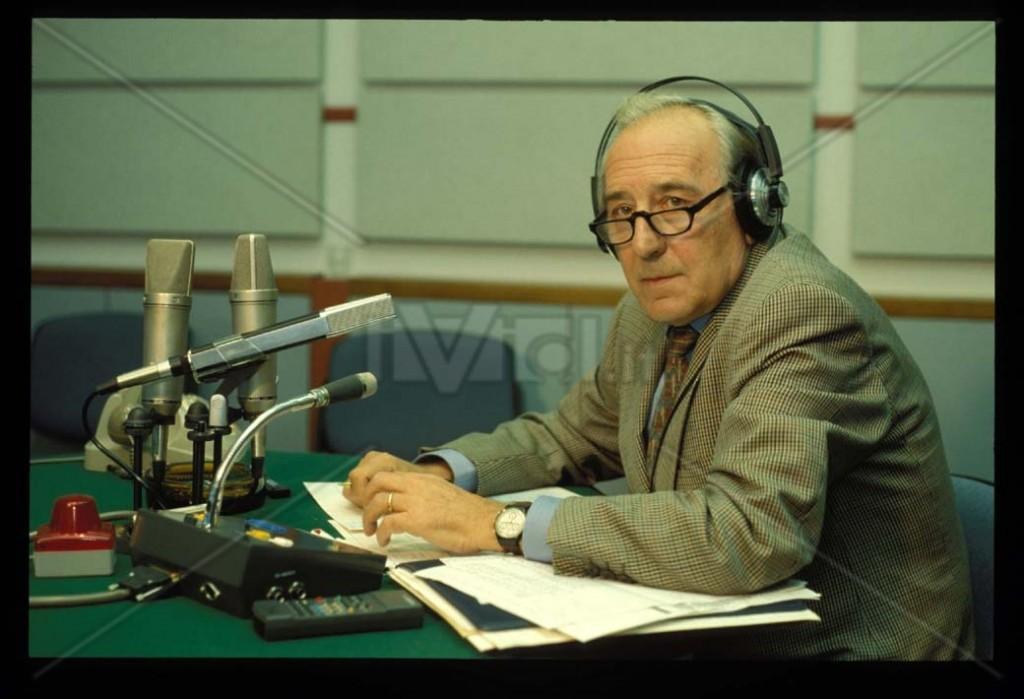 Addio ad Alfredo Provenzali, voce di