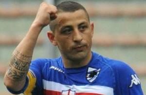 """Pedullà: """"Tra Palombo e Samp nulla di fatto. Il giocatore sogna il Napoli"""""""