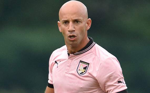 Giulio Migliaccio: seconda volta contro il Napoli in due settimane. Se fosse successo con Quagliarella...