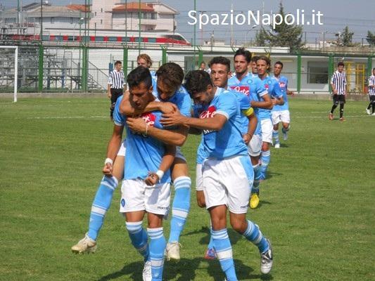 Ancora Lazio - Napoli, ora gli azzurrini sognano i quarti di Tim Cup