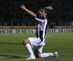 """Calaiò: """"Sogno di chiudere la mia carriera a Napoli"""""""