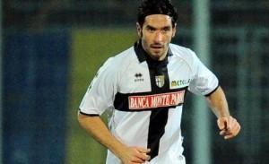 Alessandro Lucarelli (Parma)