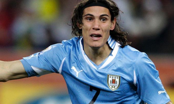 """Dopo l'inferno colombiano Cavani ammette: """"Loro più bravi e più in palla di noi"""""""