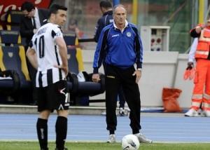 Chievo Verona-Udinese serie A