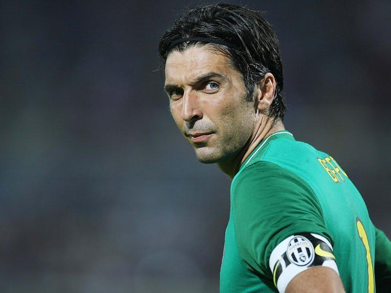 Sportmediaset: Buffon vicino al forfait mentre Vucinic recupera per la panchina