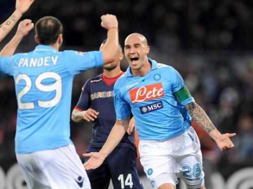 Gaetano Fedele (proc. Cannavaro):