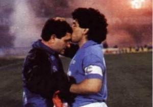 """Carmando: """"Il Napoli domani come Diego ieri: Prendiamoci lo scudetto"""""""