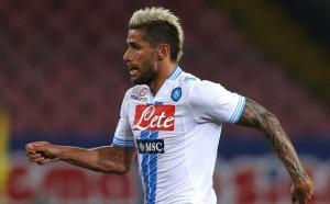 """Behrami a Sky Sport 24: """" Non solo il Napoli e la Juve si giocano lo scudetto. Mazzarri? Ci da sempre il 100%"""""""