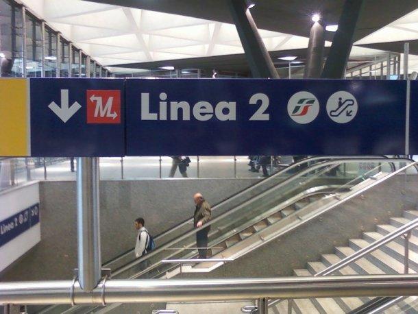METRO L2