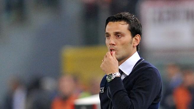 Napoli senti Montella: