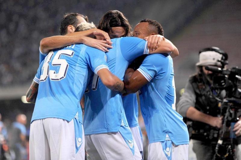 Contro l'Inter per diventare ancora più protagonisti di questo campionato