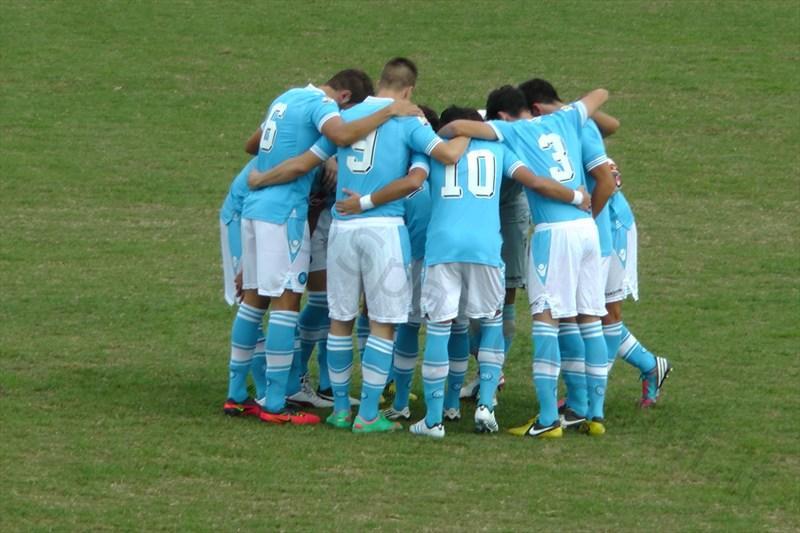 Rileggi LIVE - Primavera Tim Cup Napoli - Pescara 2-0. Al Napoli la gara di andata