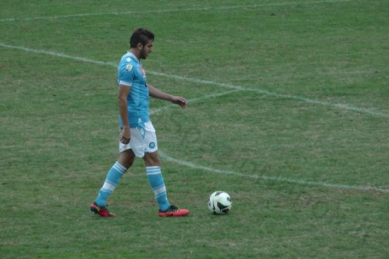 Il Siena pensa ad un azzurro per la difesa. Se parte Neto è pronto...