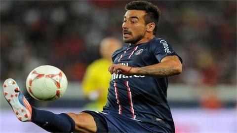 VIDEO - Lavezzi non si ferma più: secondo goal consecutivo in Ligue 1!