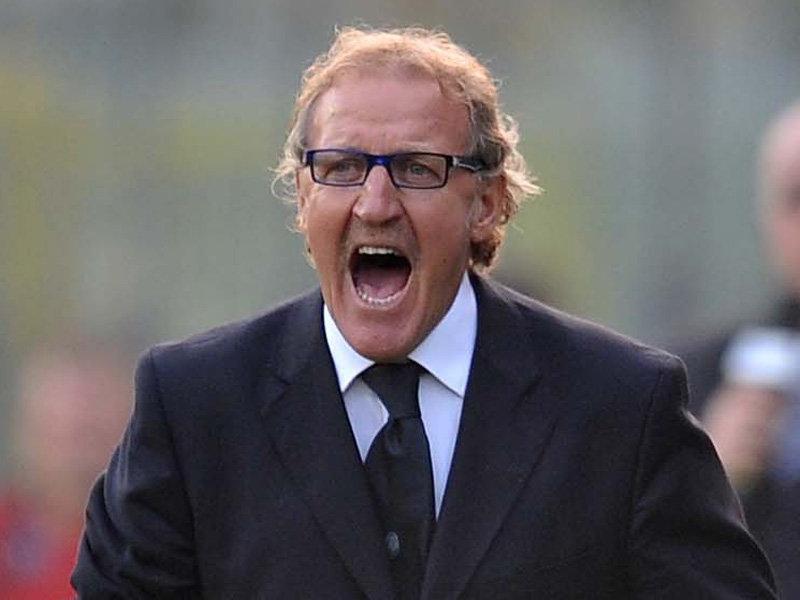 """Delneri: """"Napoli squadra fortissima ma noi vogliamo vincere"""""""
