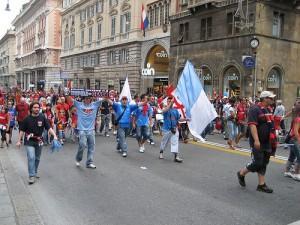 Genoa Napoli 10 giugno 2007