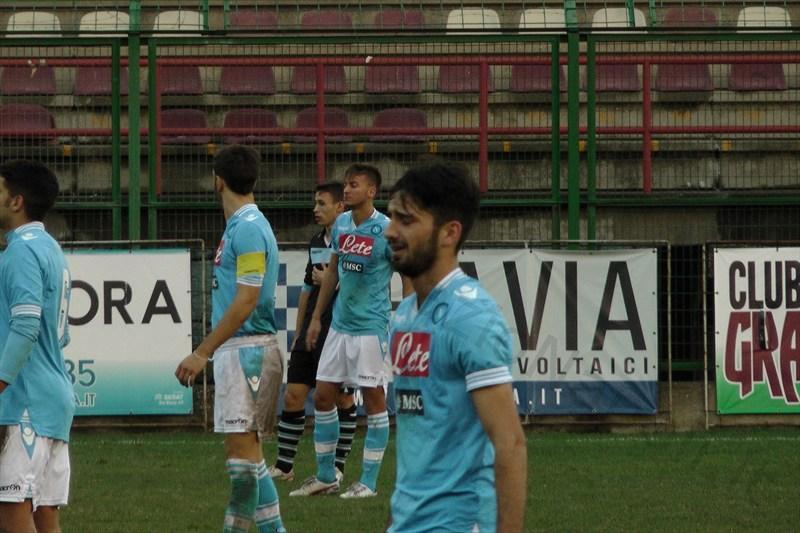 La Primavera azzurra domani a Pescara sogna l'accesso alle semifinali di Tim Cup