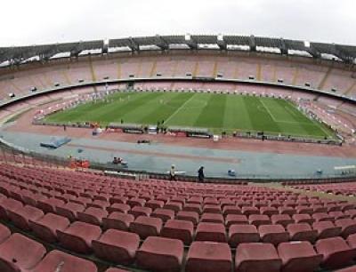 Tifosi in calo allo stadio, trecentomila in meno rispetto all'anno scorso