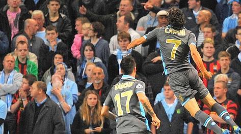 Le partite memorabili, Manchester City-Napoli 1-1