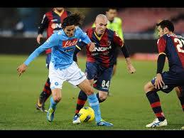 Napoli-Bologna: per gli azzurri c'è in gioco il terzo posto