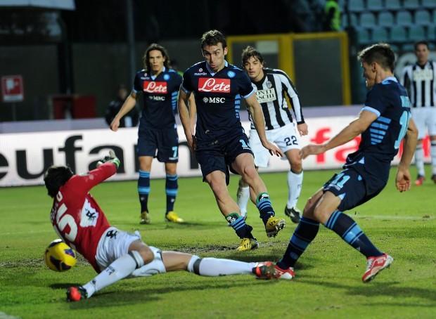 Bravo Napoli, finalmente