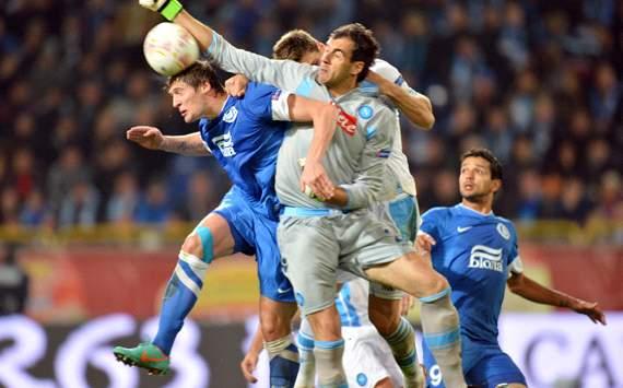 Gli ottavi di Coppa Italia decretano due bocciati in casa Napoli