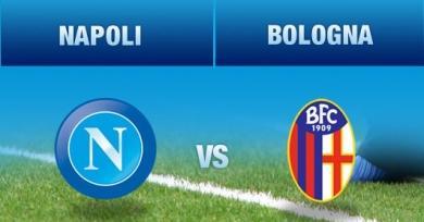 RILEGGI LIVE: Napoli-Bologna 2-3, partita dal sapore amaro