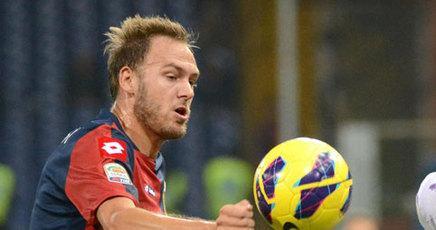 Per la difesa salta Granqvist, il giocatore è vicinissimo alla Dinamo Kiev