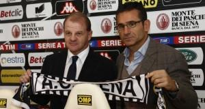 """Qui Siena - Iachini: """"Domani contro una grande d'Italia. Vogliamo giocarcela a viso aperto"""""""