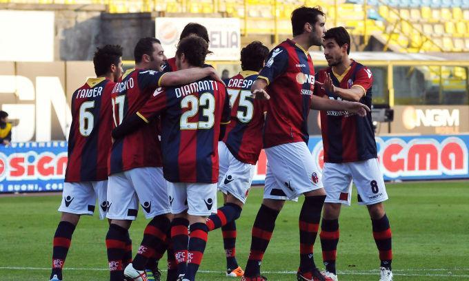 Qui Bologna, Zanarini (GdS):