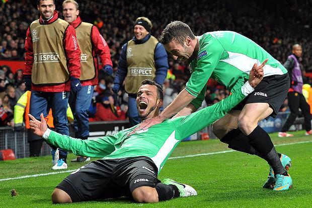 VIDEO - Super gol di Luis Alberto del Cluj, Old Trafford espugnato!