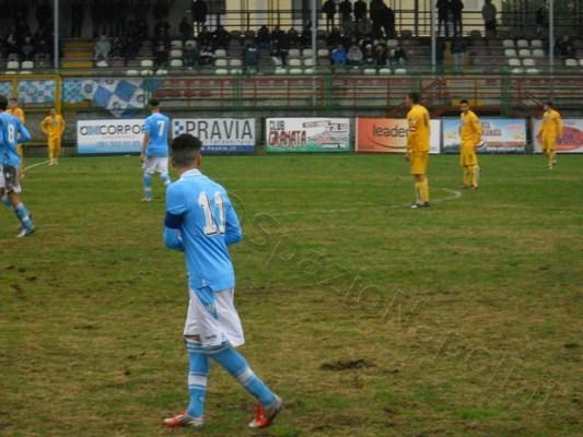 PHOTOGALLERY SN - Primavera Tim Cup: Napoli-Pescara 2-0