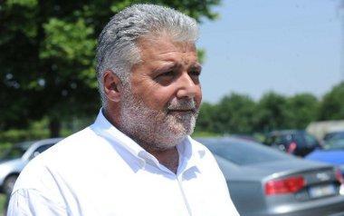 Guaraldi, presidente Bologna, lancia la sfida: