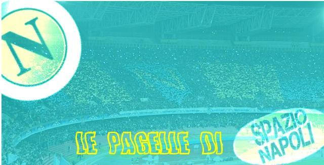 Le pagelle del 2012, azzurro per azzurro.Quinta parte: da Hamsik a Lavezzi