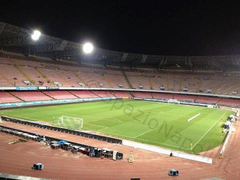 RILEGGI LIVE - Konè castiga ancora gli azzurri. Napoli fuori dalla Coppa Italia