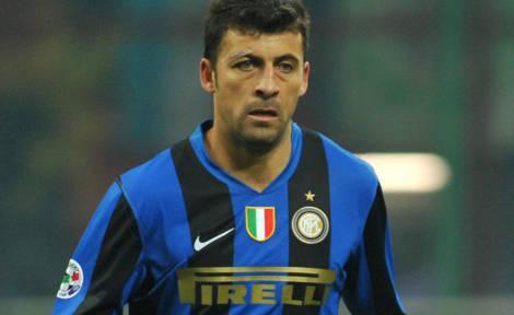 Samuel salta Inter - Napoli